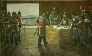 Guerrieri Hwarang