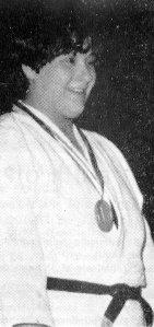 Margherita De Cal - judo timeline