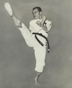 Jhoon Goo Rhee il padre del taekwondo americano