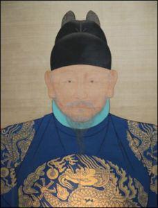 Yi Taejo