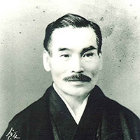 Kunisaburo Iizuka (1875-1958)