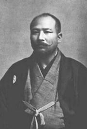 Sakujiro Yokoyama (1864-1912)