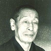Shozo Nakano (1888-1977)
