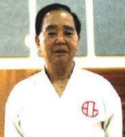 Kenzo Mabuni (1927-2005)
