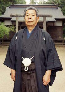 Morihiro Sato