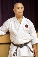 Morio Higaonna (1938)