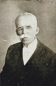 Ruy Barbosa de Oliveira (1849–1923)