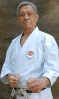 Teruyuki Okazaki (1931-2020)