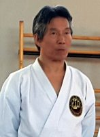 Tsutomu Kamohara (1950)