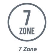 icona-7-zone-differenziate-sistema-di-riposo-naturatek-martica