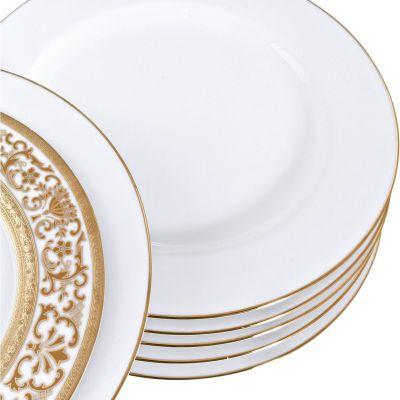 serie-sottopiatto-porcellana-con-decorazione-filo-oro-martica