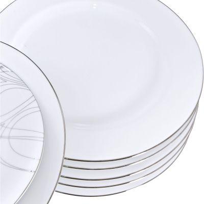 serie-sottopiatto-porcellana-con-decorazione-filo-platino-martica