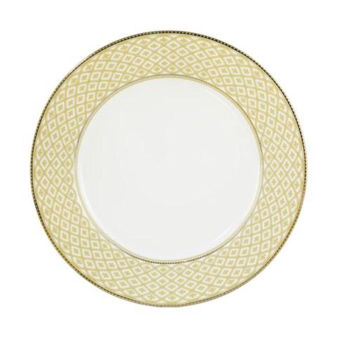 Servizio porcellana decoro filo oro - Carisma
