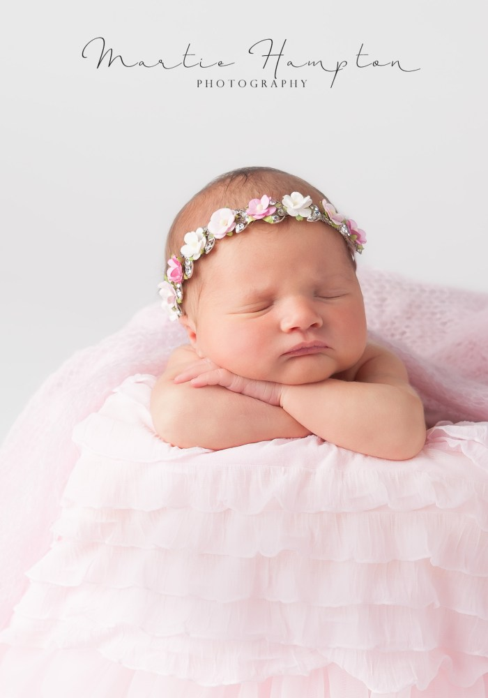 Newborn Photography Frisco