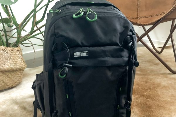 Mindshift Backlight 26L