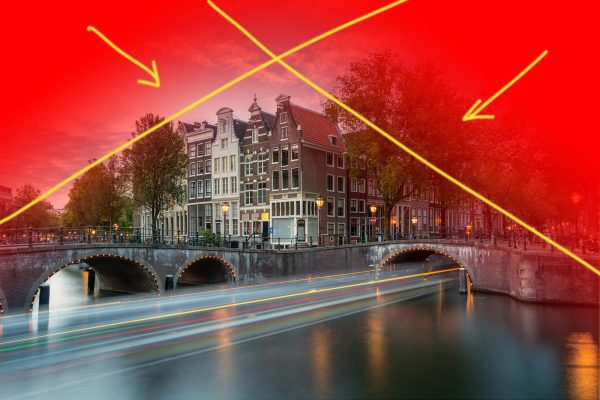 Amsterdam Canals nisi switch example