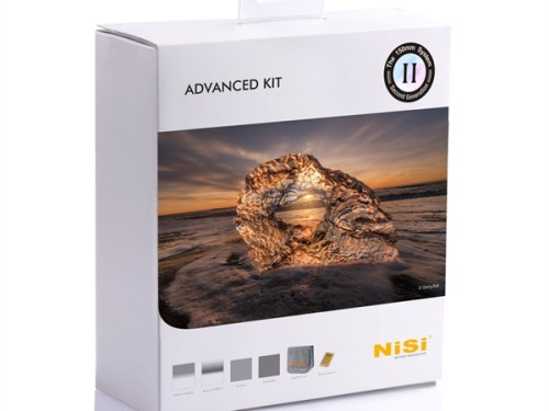 Nisi S5 Advanced kit II