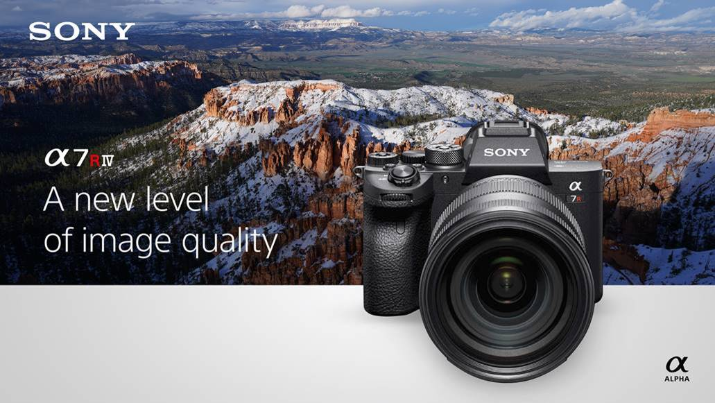 Best lenses for Sony A7RIV