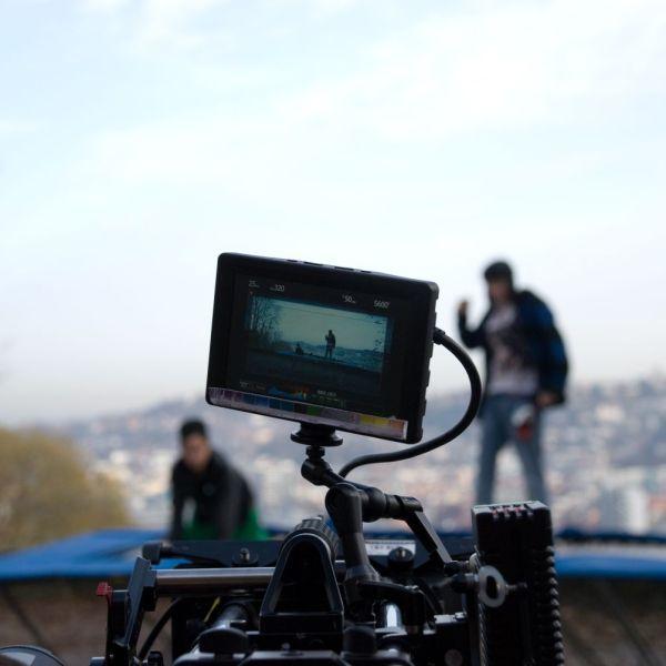 Martin Busker - Filmemacher