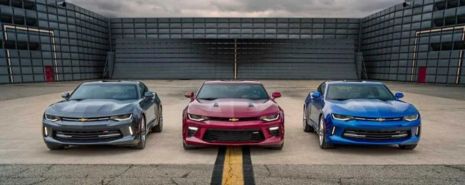 2017 Chevrolet Camaro For Sale In Crystal Lake Il Cary