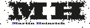 Logo Martin HEINRICH