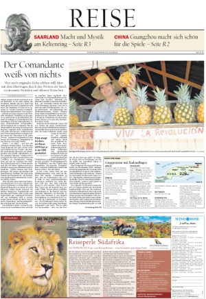Tagesspiegel_Kuba