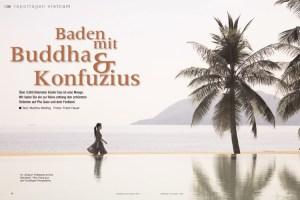 Vietnam-Reportage Abenteuer & Reisen