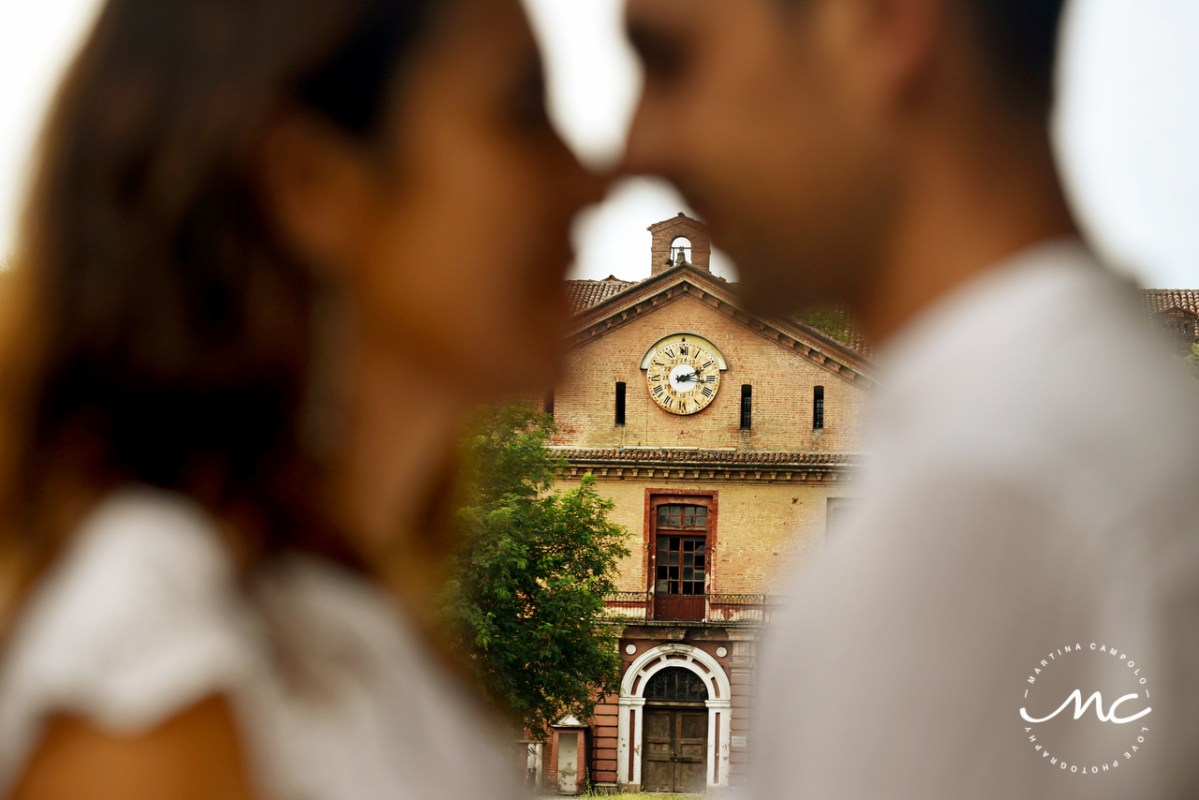 Esession in Alessandria, Italy by Martina Campolo Engagement Photographer