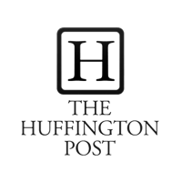 The Huffington Post Badge