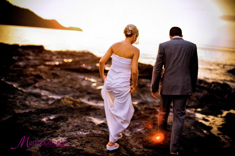 Costa Rica Guanacaste Destination Wedding. Martina Campolo