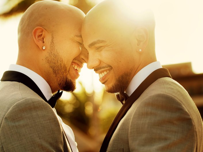 Royalton Riviera Cancun LGBTQ Wedding