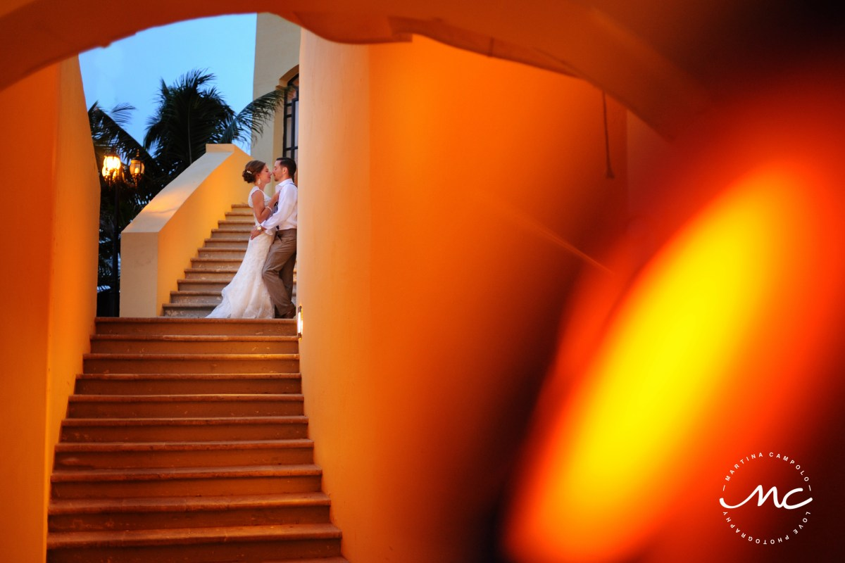 Royal Hideaway Destination Wedding. Martina Campolo Photographer