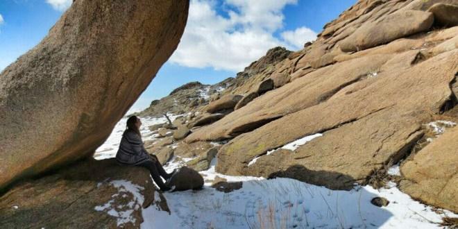 Exploring Majestic Mongolia