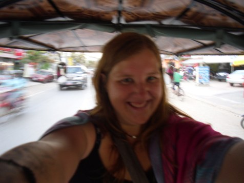 I did eventually come to love Thailand - even Phuket!