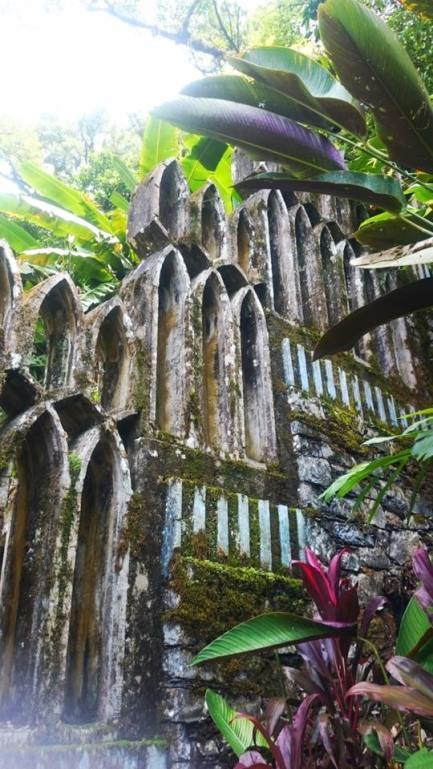 Beautiful Las Pozas