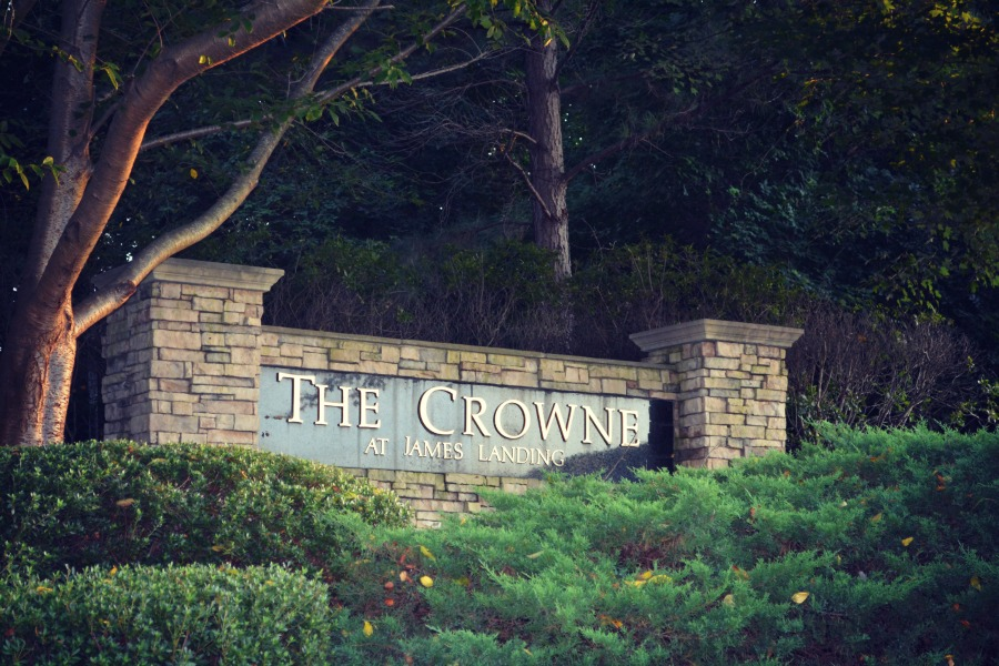 the crowne