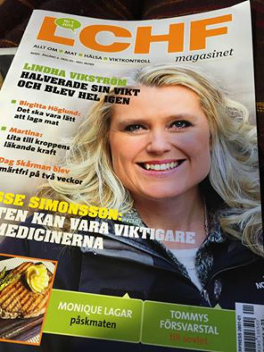 LCHF-magasinet