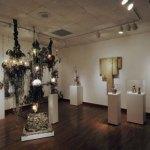 Installation, Weston Art Center,