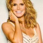 Cosmopolitan Magazine, Heidi Klum,