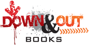 Down and Out Books – Crime Thriller Publisher