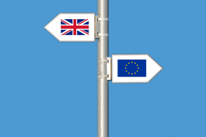 Brexit will lead to greater UK prosperity
