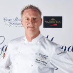 Martin Chiffers International Pastry Consultant