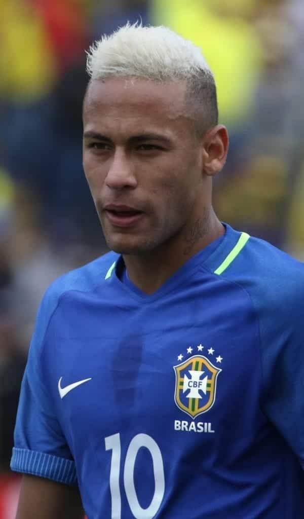 Neymar. Fuente: Wikipedia. Autor: Agencia de Noticias ANDES