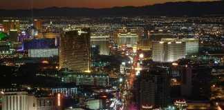 Las Vegas. Wikipedia. Autor: BrendelSignature