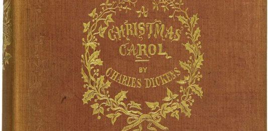 Cuento de Navidad, de Charles Dickens
