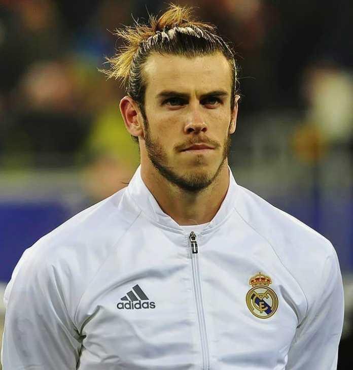 Gareth Bale. Fuente: Wikipedia. Autor: Football.ua