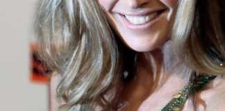 Elle Macpherson en el 2009. Fuente: Wikipedia. Autor: Manfred Werner