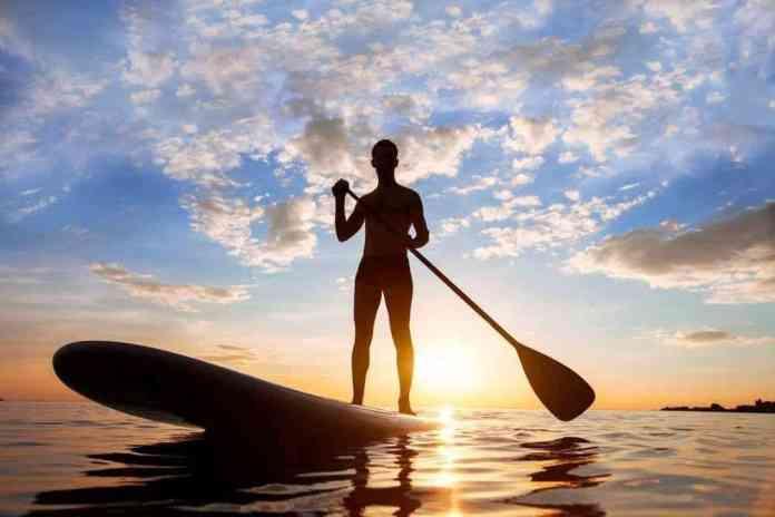 El Paddle Surf experimenta un notable crecimiento en el verano del 2018, según experienciapaddlesurf.com
