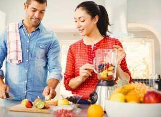 La salud de una familia comienza en su cocina, según mejorbatidora.com