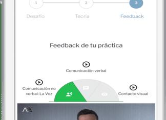 Chiara, el primer simulador de Realidad Virtual para entrenar habilidades de comunicación